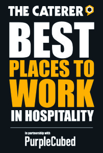 Best Places to Work in Hospitality 2015