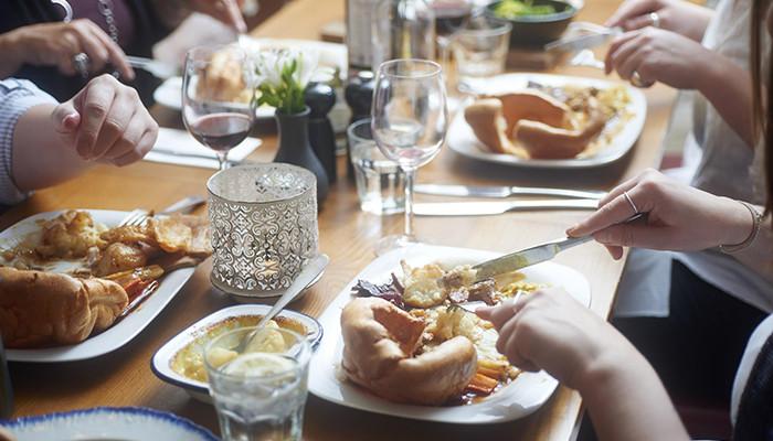 home food image